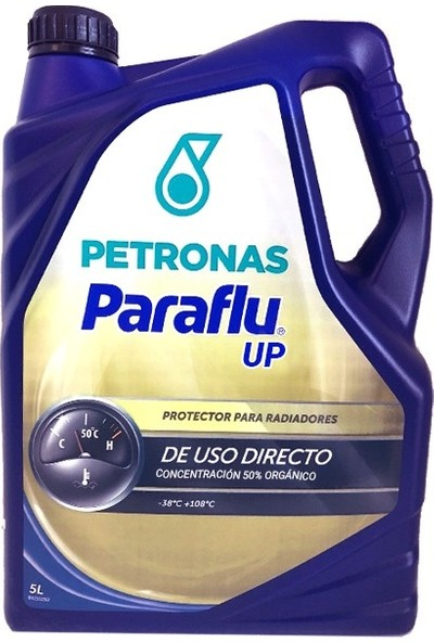 Paraflu Up 3 Litre Antifiriz Kırmızı