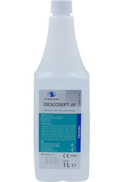 Dr. Schumacher Descosept Af