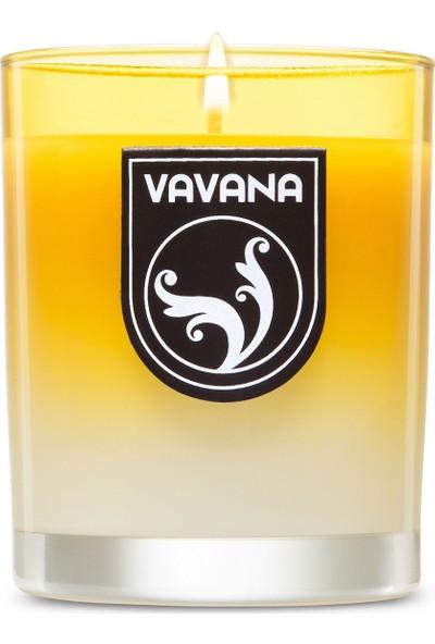 Vavana Kokulu Mum - Oda Ofis Kokusu - Oda Parfümü - 180 gr - Peels Of Fruıts