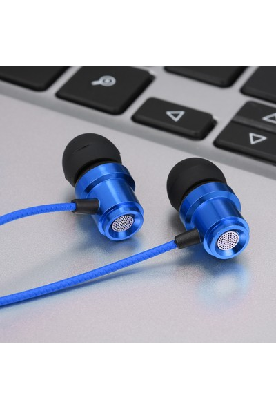 Auvc Kulak İçi Kablolu Kulaklık (Yurt Dışından)