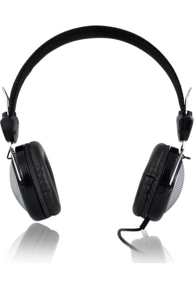 Kubite T-420 Gaming Headset 3.5mm Stereo Aşırı Kulaklık (Yurt Dışından)