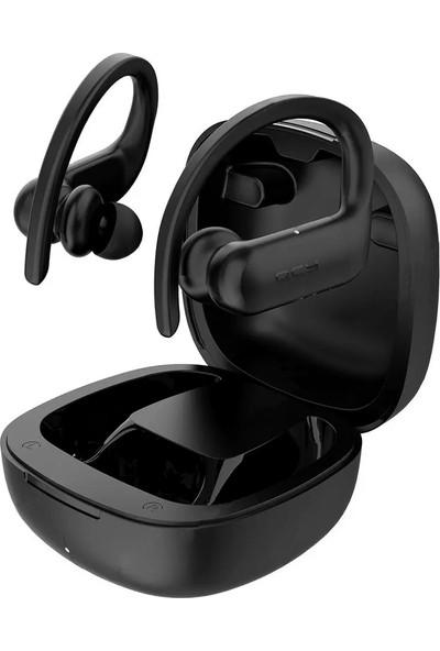 Qcy T6 Bt 5.0 Tws Kulaklık Kablosuz Hifi Stereo Kulakiçi (Yurt Dışından)
