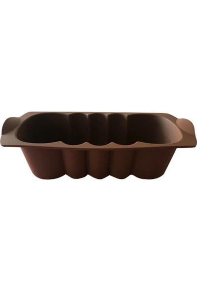 Tupperware Mucize Kalıp Dikdörtgen Kahverengi