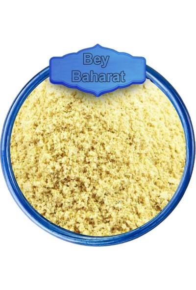 Bey Baharat Sarı Hardal Tohumu Tozu 50 gr