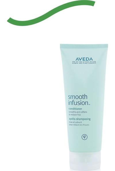 Aveda Smooth Infusion Elektriklenmeyi Önleyici Saç Kremi 200 ml