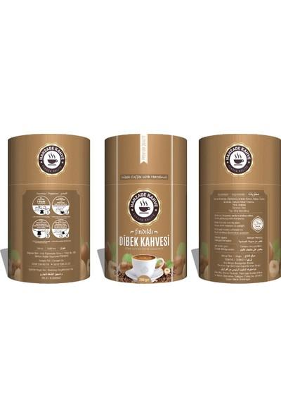 Hanzade Fındıklı Dibek Kahvesi 250 gr