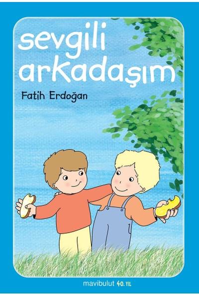 Sevgili Arkadaşım-Fatih Erdoğan