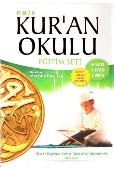 Evimizin Kur'an Okulu Eğitim Seti