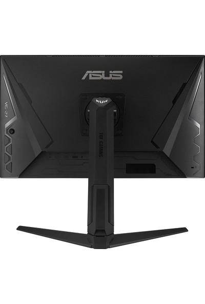 "Asus TUF Gaming VG279QL1A 27"" 165Hz 1ms (HDMI+Display) G-Sync FreeSync Full HD IPS LED Monitör"