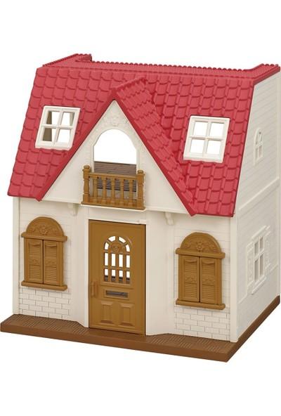 Sylvanian Families Kırmızı Çatılı Başlangıç Evi