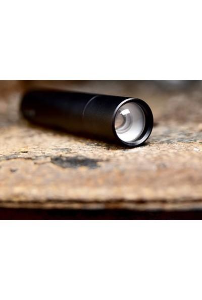 Xiaomi Jifeng Güçlü Işık Zoom El Feneri (Yurt Dışından)