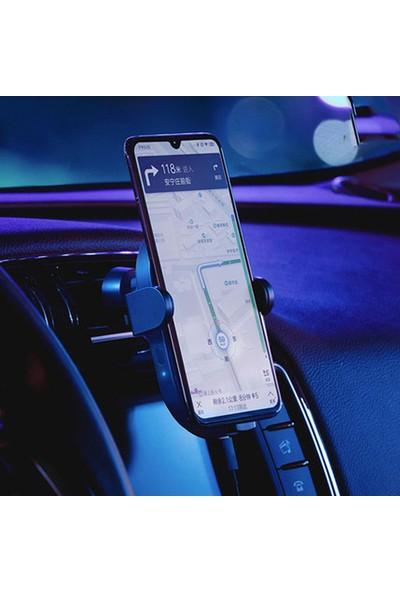 Xiaomi 20W Araç Yüksek Hızlı Şarj Cihazlı Telefon Tutacağı (Yurt Dışından)
