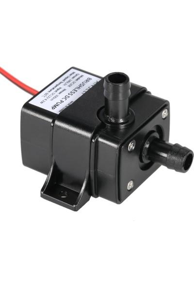 Anself Mini Su Pompası DC12V 4.2W