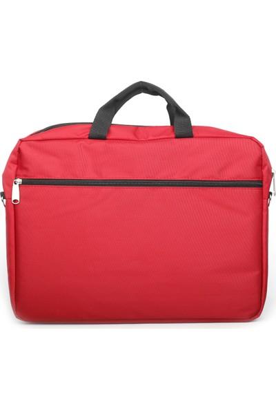 Eye 572 Laptop Çantası 18'' Kırmızı