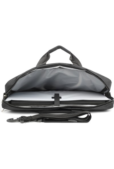 Eye 572 Laptop Çantası 18'' Siyah