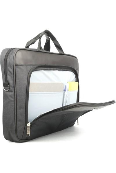 Eye Laptop ve Evrak Çantası 3475 17''-18'' Siyah