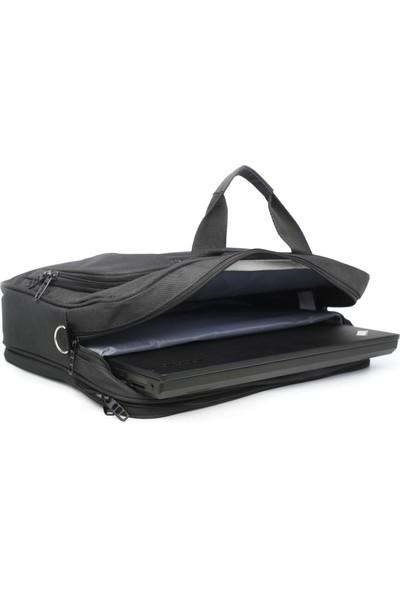 Eye 3426 Evrak Bölmeli Laptop Çantası 15,6''- 16'' Siyah