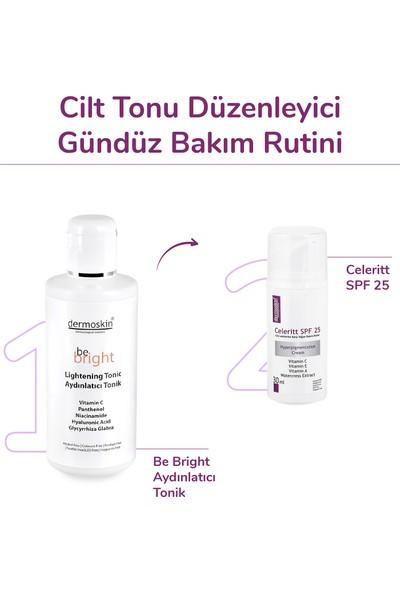 Dermoskin Celeritt Spf25 Leke Giderici Krem 30ml