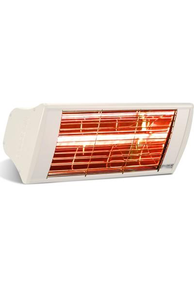 Goldsun Gss 15 Supra 1500 W Suya Dayanıklı Elektrikli Isıtıcı