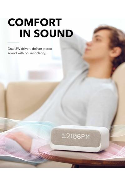 Anker Soundcore Wakey Bluetooth Speakers (AK-A3300121) (Yurt Dışından)