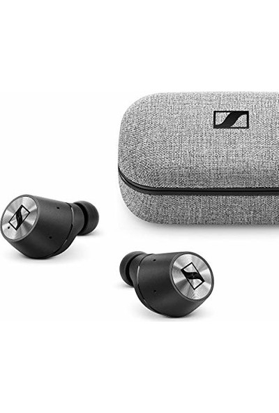 Sennheiser Momentum True Wireless Bluetooth Kulaklık (Yurt Dışından)