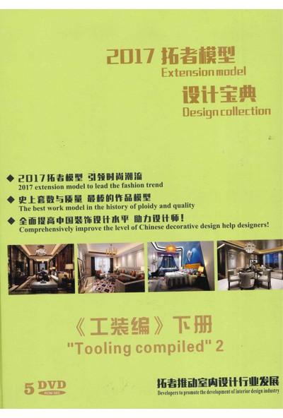 Tangart 2017 Extension Model 2 Cilt 10 DVD