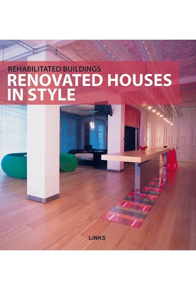 Links Rehabilitated Buildings Renovated Houses In Style
