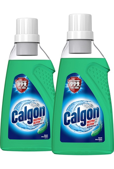 Calgon H+ Jel 750 ml Hijyen x 2'li