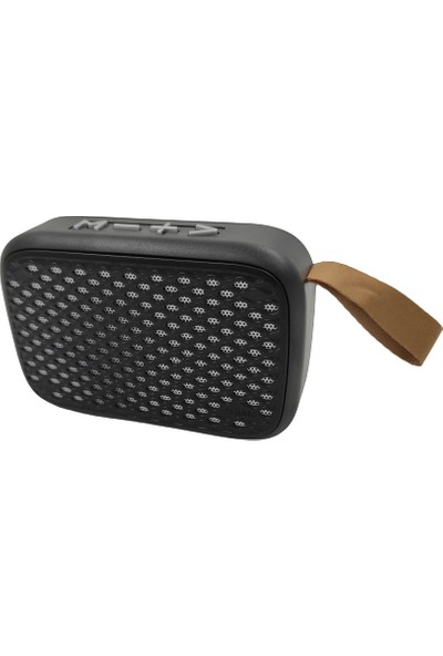Dehalimited Bluetooth Speaker Stereo Ses Bombası