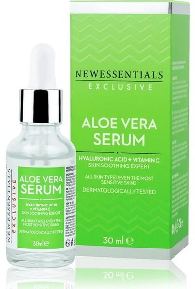 New Essentials Aloe Vera Serum 30 ml