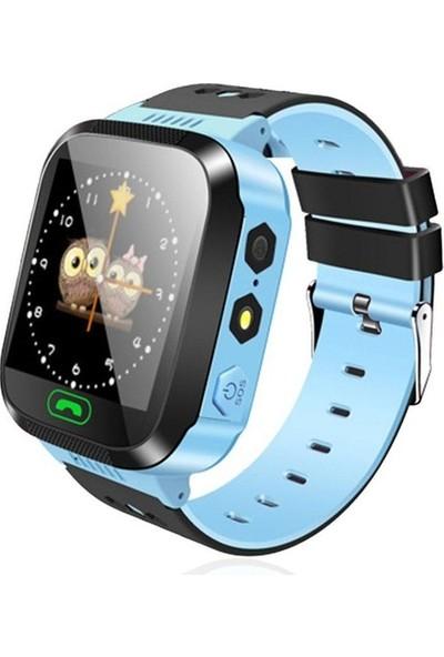 Smartbell Q529/2019 Sim Kartlı Akıllı Çocuk Saati