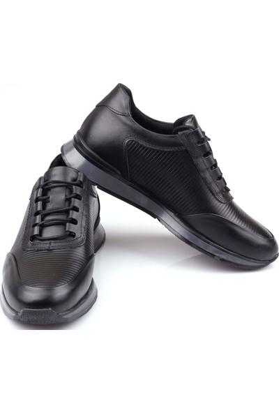 Detector Hakiki Deri Spor Günlük Erkek Ayakkabı MEKA1411B