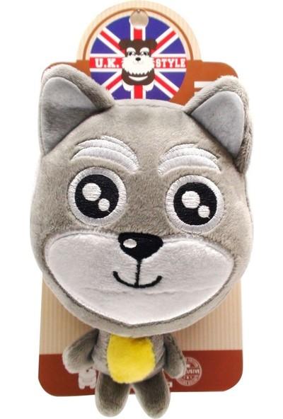 Vincent Dale Peluş Köpek Oyuncağı Köpek CT1018 15 cm