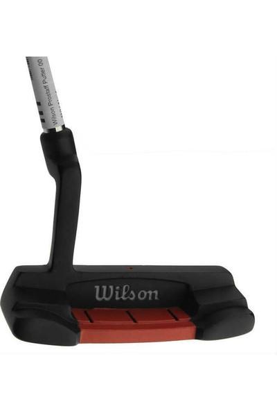 Wilson Prostaff Hdx Putter Golf Sopası WGD133100