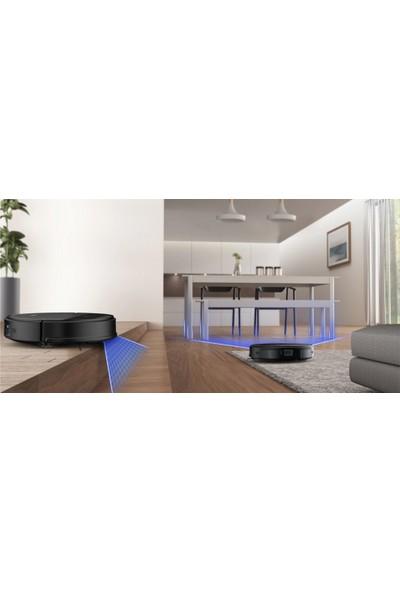 Samsung Powerbot-E Akıllı Robot Süpürge ve Paspas VR5000/VR05R5050WK/TR