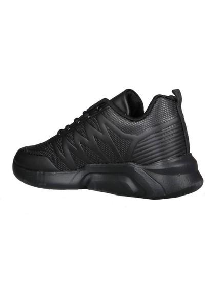 Liger 2225 Siyah Unisex Sneakers