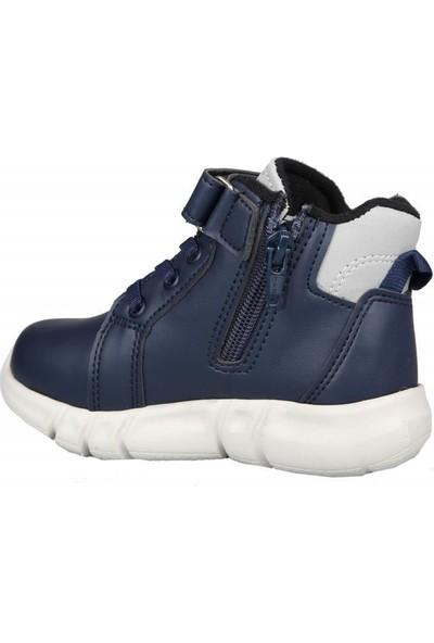 Cool Hira (26-30 Arası) Lacivert Çocuk Sneakers