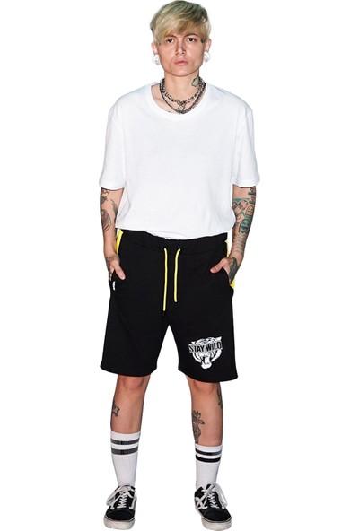 Gang Tıger Short