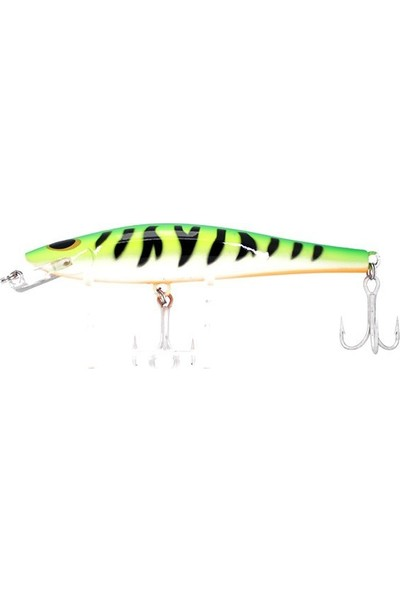 Williamson Speed Pro Deep 130D Color:green Tiger