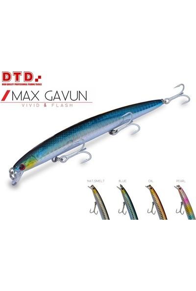 Dtd Max Gavun 130MM Renk:oil