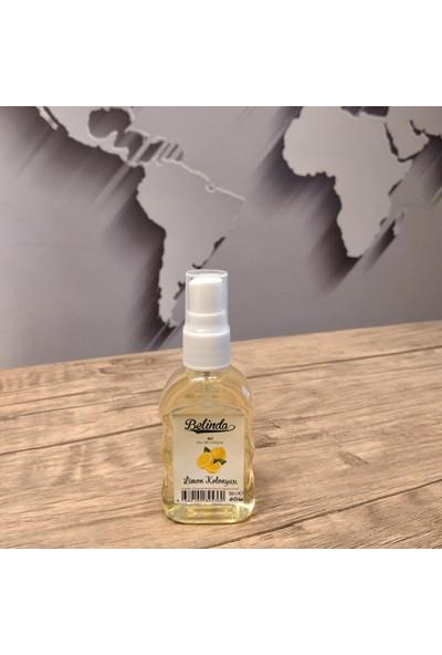 Belinda Limon Kolonyası 50 ml