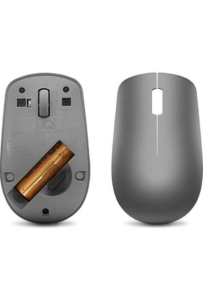 Lenovo GY50Z49089 530 2.4ghz Wireless Kablosuz Mouse - Graphite