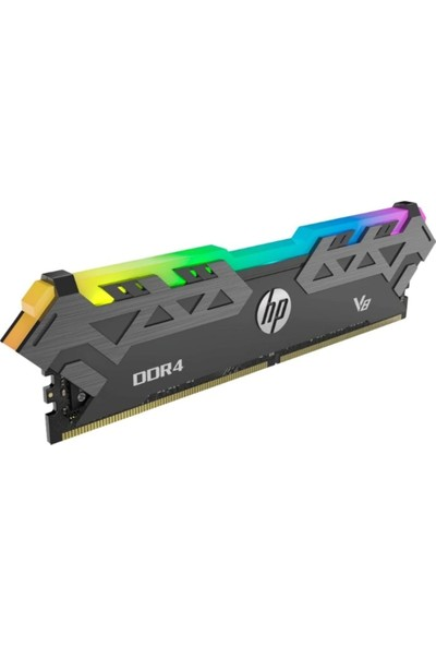Hp V8 7EH85AA Rgb 8 GB Ddr4 3200 Mhz CL16 Ram