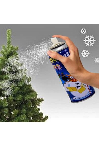Süsle Bebek Parti Kar Spreyi Kalıcı 150 ml