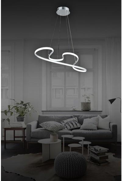 Luna Lighting LED Modern Avize