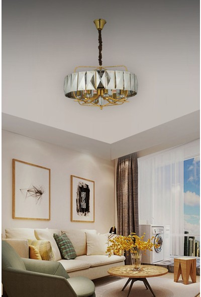Luna Lighting Luxury Avize