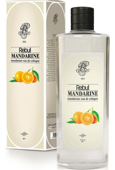 Rebul Mandarine Kolonya