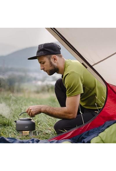 Esbit Kamp Çaydanlığı 0,6L