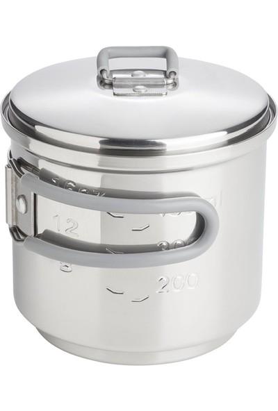 Esbit Katı Yakıtlı Pişirme Seti 0,585L