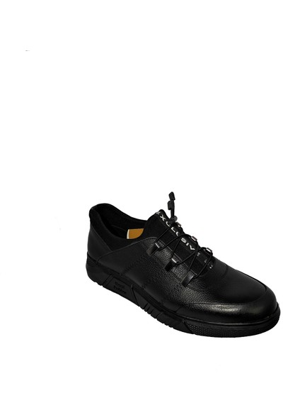 Dropland 8132 Kışlık Deri Erkek Ayakkabı
